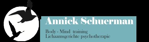 Annick Schuerman